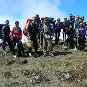 TREKKING-&-HIKING